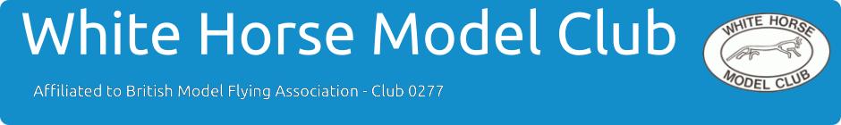White Horse Model Club